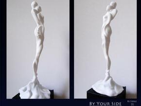 Byyourside in White Natural Versatile Plastic