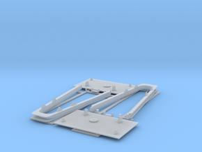 35th_Dan_Buoy Hoist_Pair in Smooth Fine Detail Plastic