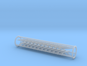 Phantom Drop Tanks x36 (FUD) in Smooth Fine Detail Plastic: 1:400