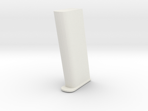 VOYAGE TO THE BOTTOM OF THE SEA SOLID SONIC DEVICE in White Natural Versatile Plastic