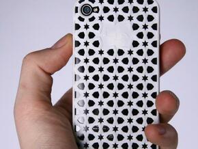 Freedom Iphone Case in Black Natural Versatile Plastic