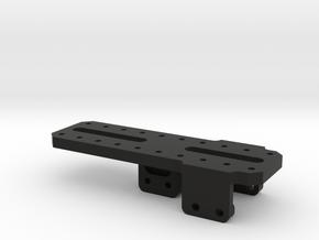 RMX-S / RRX-S 2.0 WEIGHT SHIFT FRAME in Black Natural Versatile Plastic