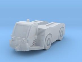 TMX250 in Smoothest Fine Detail Plastic: 1:200