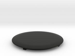 SwapTop1 in Black Natural Versatile Plastic