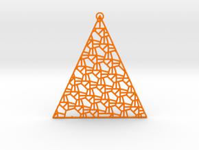 bij1  in Orange Processed Versatile Plastic