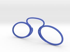 13c in Blue Processed Versatile Plastic