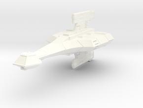 k-29 death spinner in White Processed Versatile Plastic
