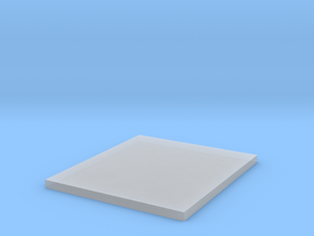 Texture Mat - Fur in Smooth Fine Detail Plastic