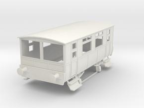 o-32-wcpr-drewry-sm-railcar-trailer-1 in White Natural Versatile Plastic