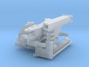 Hiab Hoist 1-64 Scale Kit F.U.D. in Smooth Fine Detail Plastic