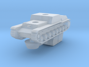 T-100Z 1:285 in Smooth Fine Detail Plastic