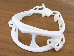 bangle 4 in White Natural Versatile Plastic