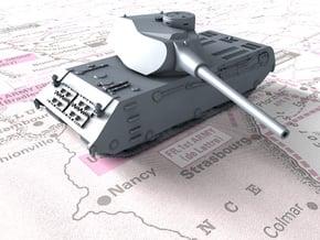 1/100 German VK 100.01 (P) Ausf. B Heavy Tank in Smooth Fine Detail Plastic