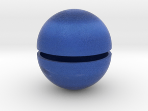 Neptune (Bifurcated) 1:1 billion in Full Color Sandstone