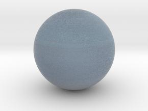 Uranus 1:1.5 billion in Full Color Sandstone