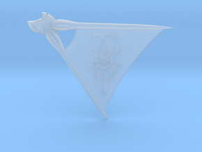 Reaver Sail Grief in Smooth Fine Detail Plastic