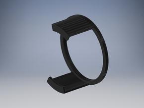 KR Hero Chassis - Speaker Chassis Speaker Clip in Black Natural Versatile Plastic
