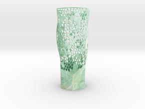 Vase 7815MW in Glossy Full Color Sandstone