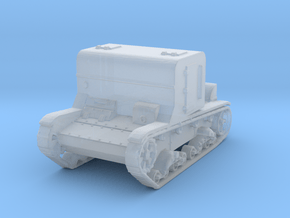 T-26TB 1:285 in Smooth Fine Detail Plastic
