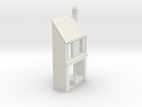 z-76-lr-t-shop-ld-brick-comp in White Natural Versatile Plastic
