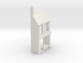 z-76-lr-t-shop-ld-brick-lc-comp in White Natural Versatile Plastic