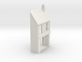 z-76-lr-t-shop-rd-brick-comp in White Natural Versatile Plastic
