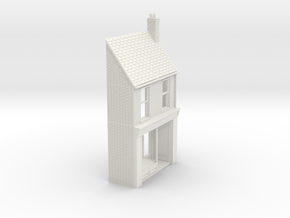 z-87-lr-t-shop-rd-brick-rc-comp in White Natural Versatile Plastic