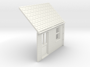 z-76-lr-house-extension-1 in White Natural Versatile Plastic