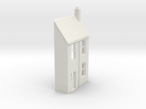 z-87-lr-t-house-back-back-ld-brick-comp in White Natural Versatile Plastic