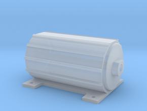 1/12 AEROMOTIVE A1000 Fuel Pump in Smoothest Fine Detail Plastic: 1:12