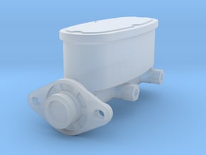 1/12 Scale Wilwood Master Cylinder in Smoothest Fine Detail Plastic