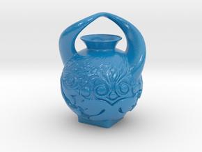 Vase 4412FYZ in Glossy Full Color Sandstone