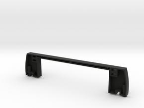 WPL C14 Trunk Holder in Black Natural Versatile Plastic