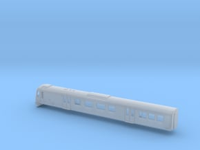 Siemens Class 185 DMOCLW TPE in Smooth Fine Detail Plastic