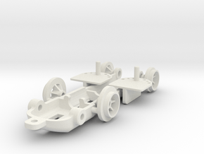 PDMGPk in White Natural Versatile Plastic