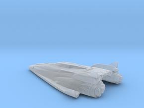 Elite FerDeLance in Smooth Fine Detail Plastic