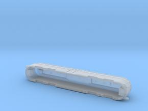 Gehäuse ET91 Spur T (1/450) in Smooth Fine Detail Plastic