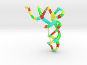 tRNA in Glossy Full Color Sandstone