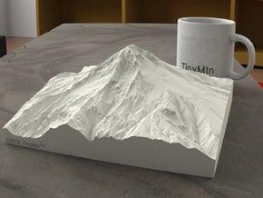 8'' Mt. Hood, Oregon, USA, Sandstone in Natural Sandstone