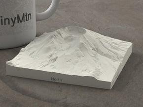 4'' Mt. St. Helens, Washington, USA, Sandstone in Natural Sandstone