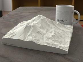 8'' Mt. Shasta, California, USA, Sandstone in Natural Sandstone