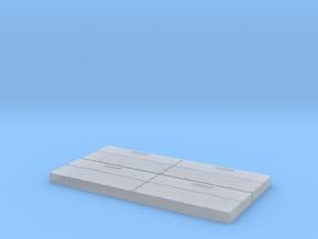 Monon BL2 Battery box in Smoothest Fine Detail Plastic