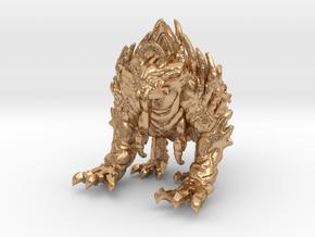 Efzfefe_Export in Natural Bronze