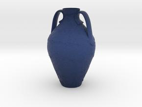 Vase AM1212 in Natural Full Color Sandstone