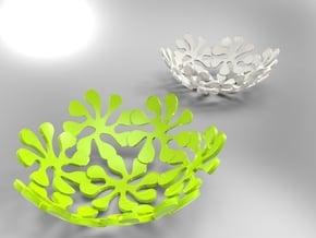 WATFLOW in White Processed Versatile Plastic