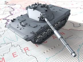 1/120 (TT) Russian 2S25 Sprut-SD Tank Destroyer in Smooth Fine Detail Plastic