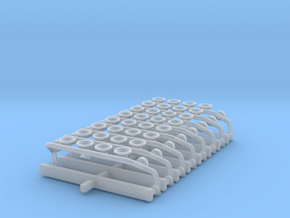 1/87 LB/Bstr2.5/4r/RKL in Smoothest Fine Detail Plastic
