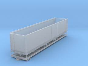 ET&WNC Box Car 36' HOn3 in Smooth Fine Detail Plastic