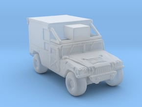 M1097a2-S788 160 scale in Smooth Fine Detail Plastic