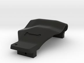 N2R Skid for TF2/GCM LRT2 Combo in Black Natural Versatile Plastic